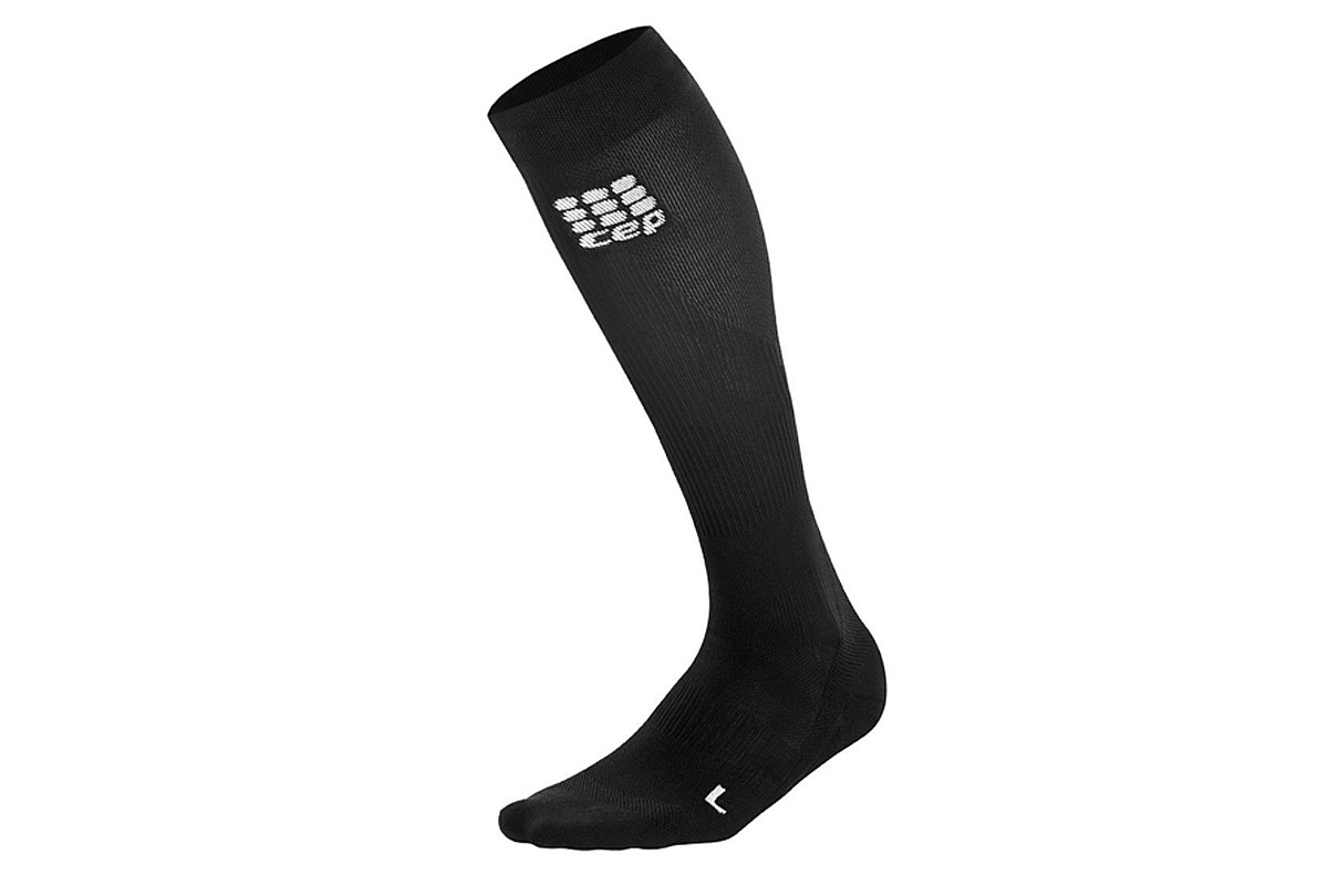 Compression Race Ski Socks CEP Mens Progressive