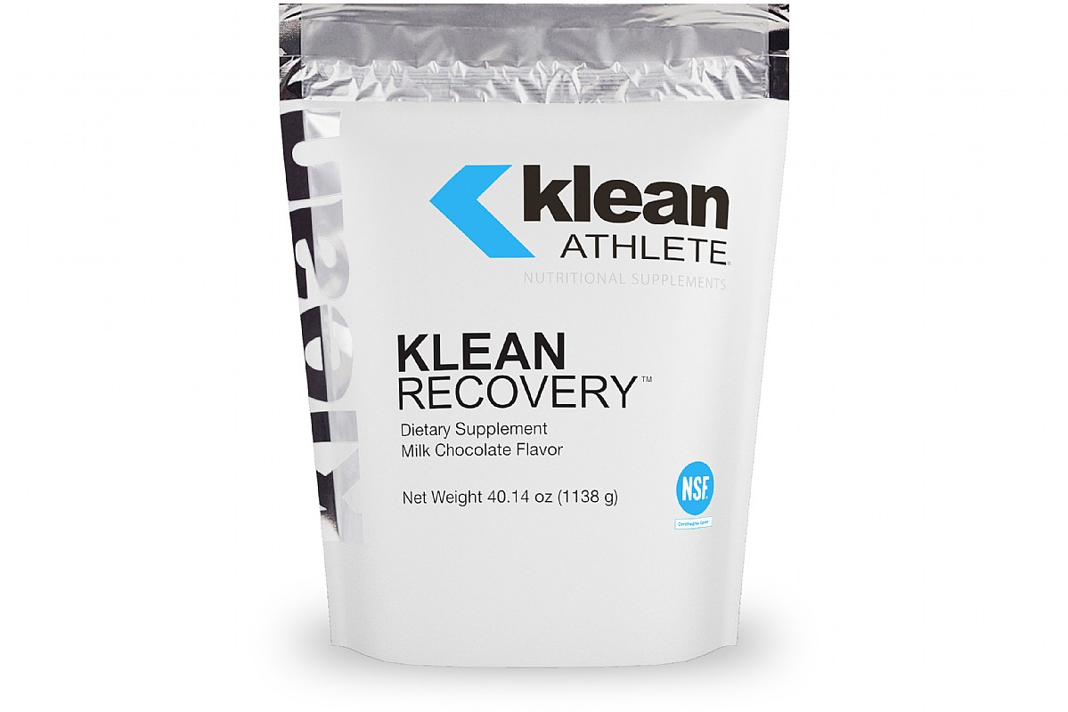 Klean Athlete Recovery - 20 Serving Bag at TriSports