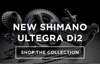 New Shimano Ultegra Di2
