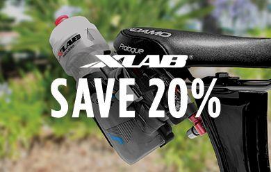 Save 20% on XLAB
