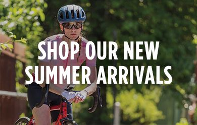 New Summer Arrivals