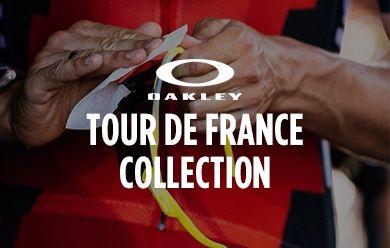 Oakley Tour de France Collection
