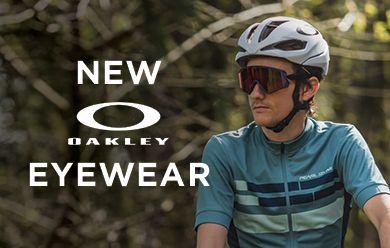 New Oakley Eyewear