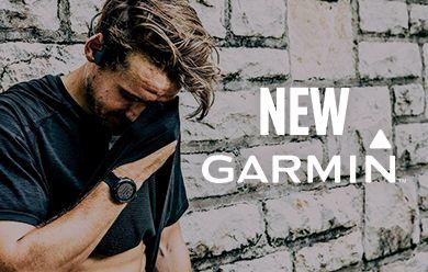 NEW Garmin