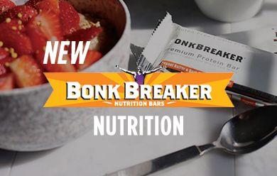 New Bonk Breaker Nutrition