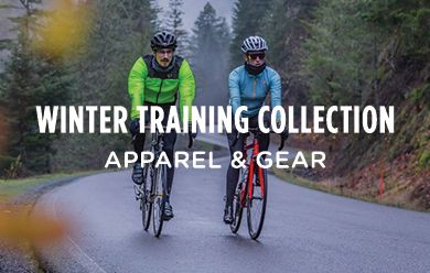 Winter Training Collection - Apparel & Gear