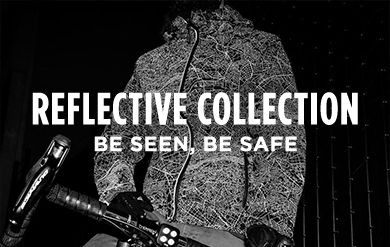 Reflective Collection - Be Seen, Be Safe