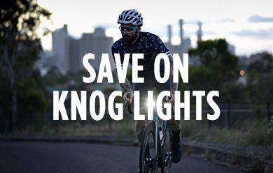 Save On Knog Lights
