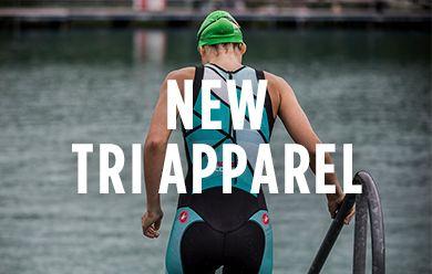 New Tri Apparel