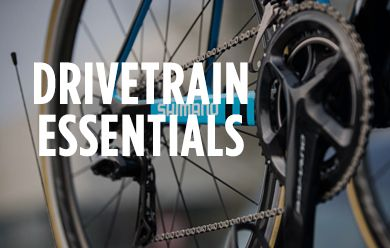 Keep Your Bike Rolling - Drivetrain Essentials