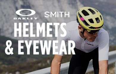 Oakley & Smith Helmets & Eyewear