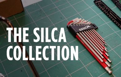 Shop tools, bags, and pumps from Silca at TriSports.com