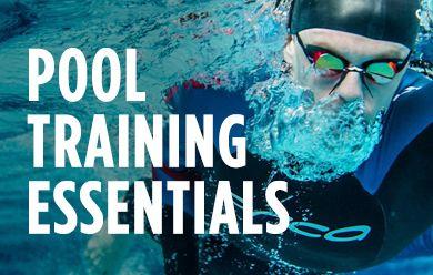 Shop pool training essentials at TriSports.com at TriSports.com