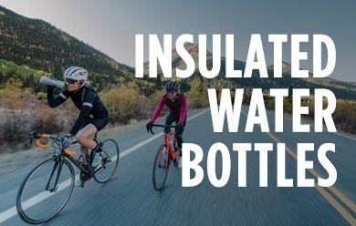 Shop Polar Bottles water bottles at TriSports.com