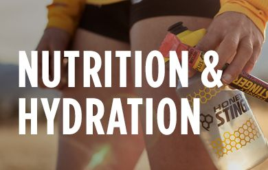 Shop new nutrition and hydration products at TriSports.com