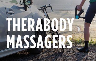 Shop Therabody massagers at TriSports.com