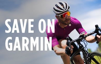 Save on Garmin computers & wearables at TriSports.com
