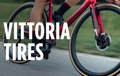 Shop new Vittoria tires at TriSports.com