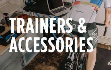 Save indoor bike trainers at TriSports.com