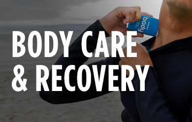 Shop new body care & recovery products at TriSports.com
