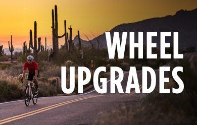 Shop wheel upgrades under $1600 at TriSports.com