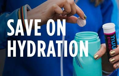 Shop Hydration products at TriSports.com